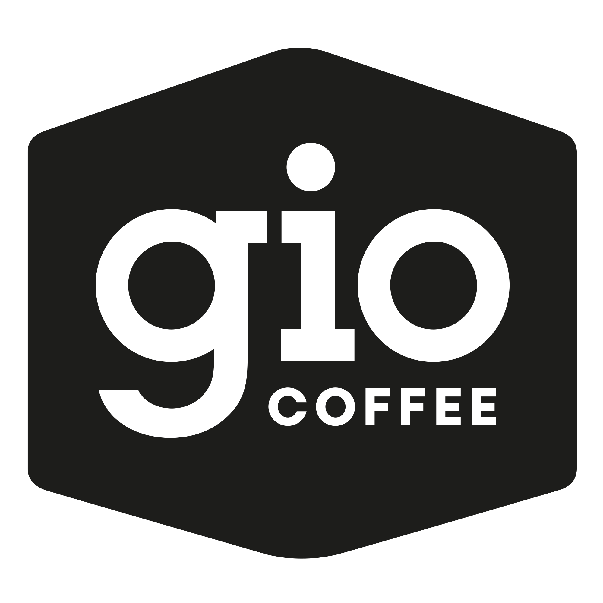 Logo Gio Coffee