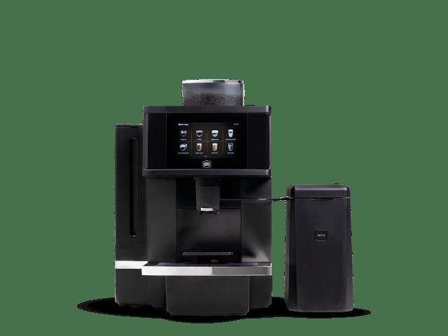 Baristi 100 koffiebonenmachine van Gio Coffee