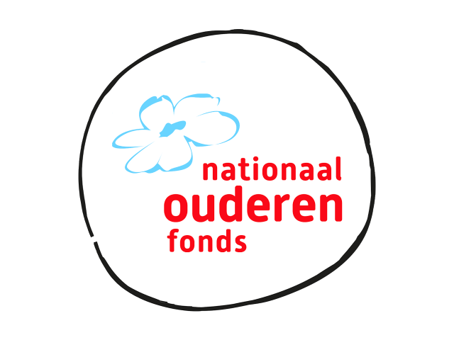 Nationaal Ouderenfonds Gio Coffee
