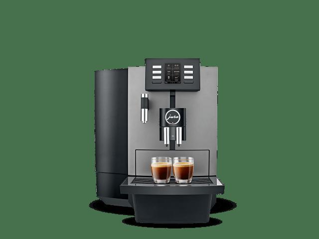Gio Coffee X6 koffiebonenmachine