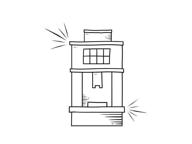 Eenvoudige reiniging - Icoon
