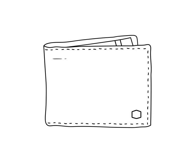 Betaalsysteem - icoon