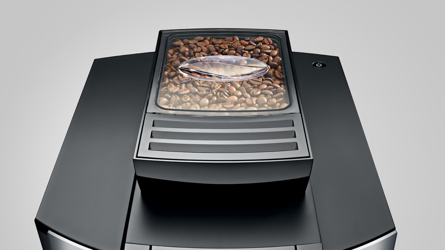 Jura koffiemachine WE8 Gio Coffee