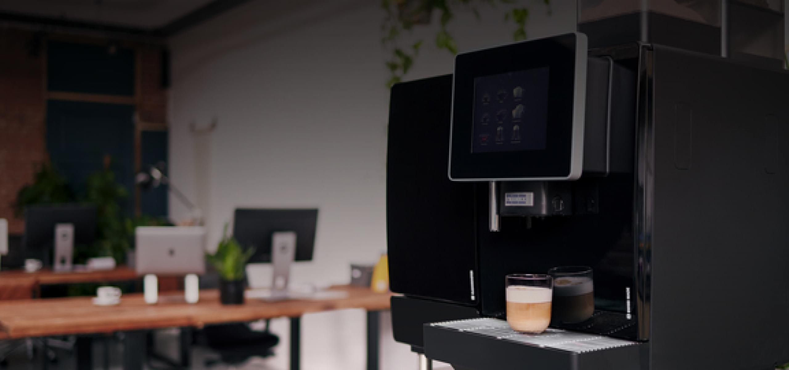 Franke koffiemachines van Swiss Made kwaliteit