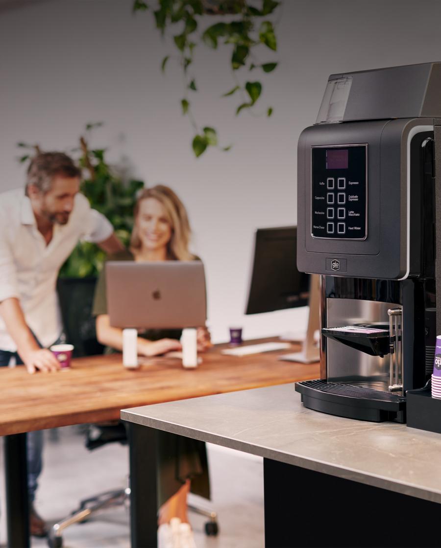 Gio Coffee koffiezetapparaat-voor-bedrijven
