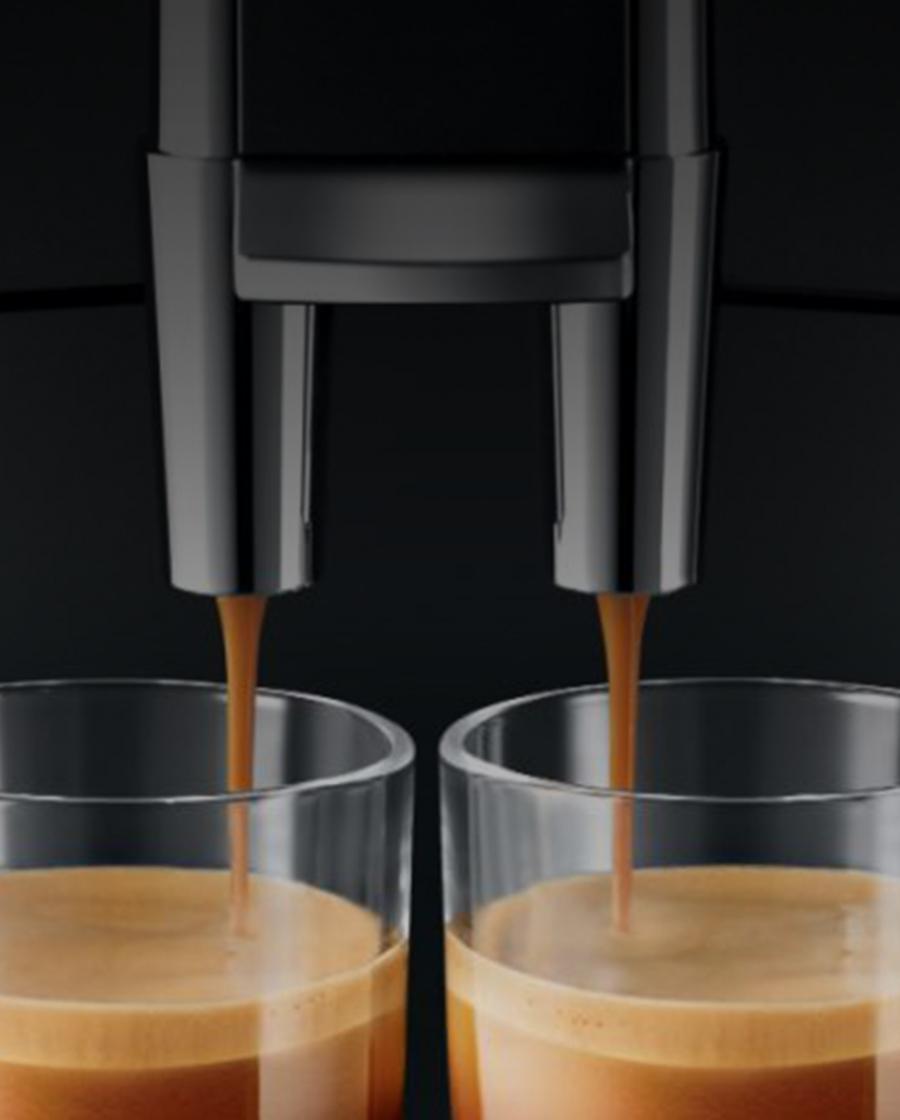 Jura koffiemachines voor zakelijk gebruik van Gio Coffee