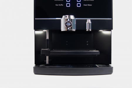 Gio Coffee - Instant koffiemachine - Trento Compact - Detail 5
