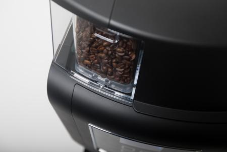 Gio Coffee - Koffiemachine zakelijk - Palermo Pro - Bonen