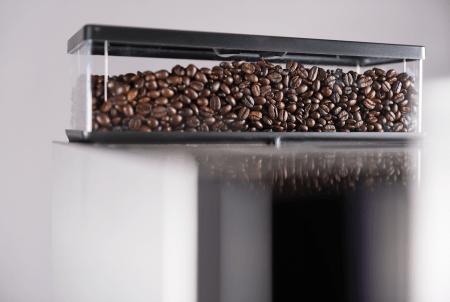 Gio Coffee - Lucca - Koffiebonenmachine -Zakelijk gebruik - Detail 3