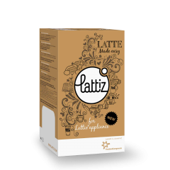 Lattiz Bag in Box vulling