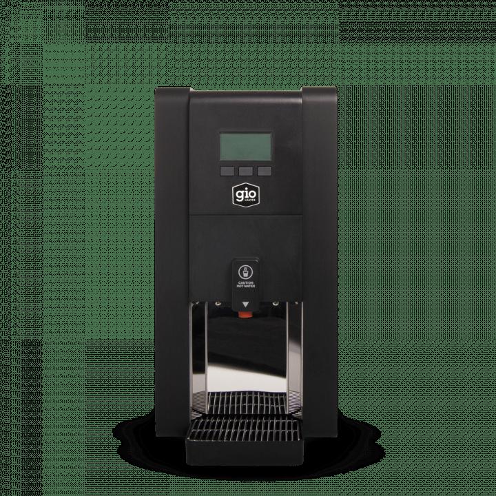 Gio Coffee Gio Leaves Toronto Tea Machine