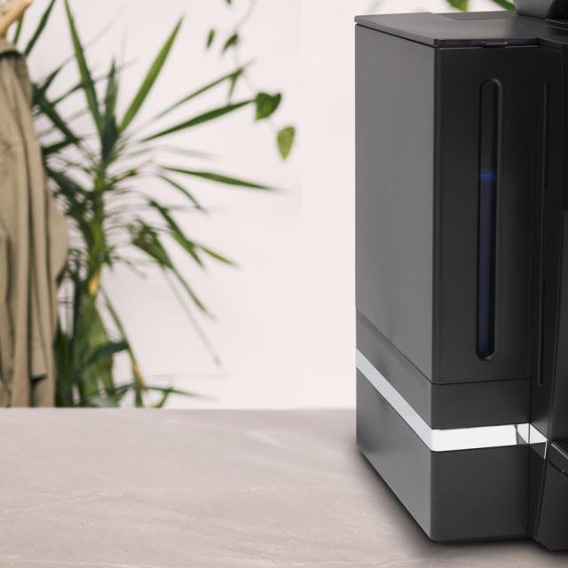 Waterreservoir Baristi 100 Gio Coffee Professionele Koffiebonenmachine