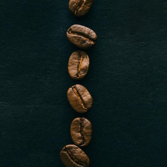 Gio Coffee koffiebonen voor op de werkvloer