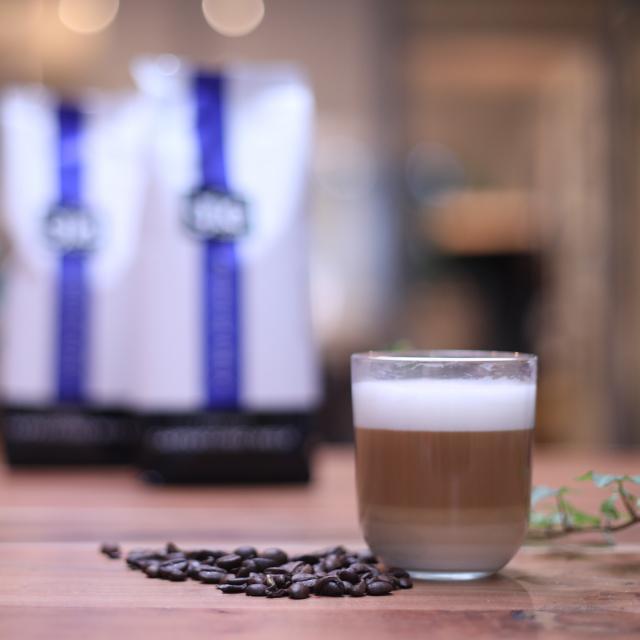 Premium Cappuccino melk voor zakelijke koffiemachine
