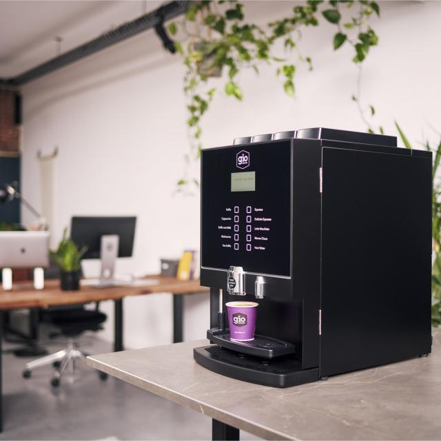 Koffiemachine Trento Compact
