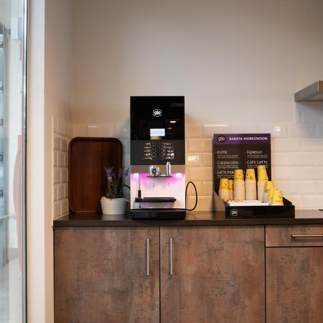 Koffiecorner Trento Medium Witkamp